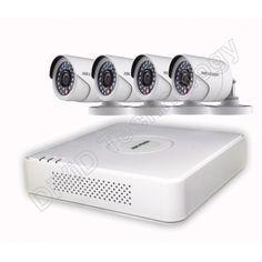 Sistem supraveghere Hikvision
