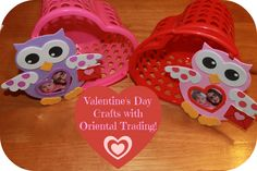 Disclaimer: This post may contain sponsored content, affiliate links or review products. Regardless of this these are 100% our own opinions. Valentine's Day is one of my favorite holidays and its the perfect time to do adorable homemade crafts to give to family and friends. My daughter and i have had a ton of fun [...]