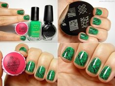 Manicure » All-nails