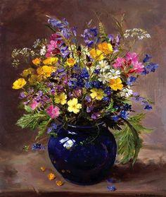 Прекрасные букеты цветов