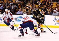 Washington Capitals - Boston Bruins - September 23rd 851dc984dc06