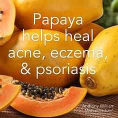 Psoriasis Free - Papaya Benefits - Professors Predicted I Would Die With Psoriasis. But Contrarily to their Prediction, I Cured Psoriasis Easily, Permanently & In Just 3 Days. I'll Show You!