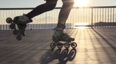2016 Rollerblade Compilation