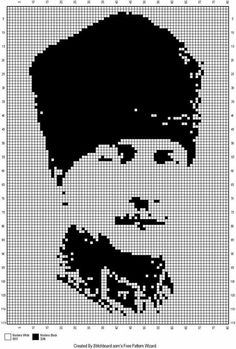 This Pin was discovered by sez Stitch Crochet, Filet Crochet, Cross Stitch Sea, Cross Stitch Patterns, Block Craft, Tapestry Crochet, Weaving Patterns, Loom Beading, Cross Stitching