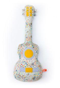 fabric guitar