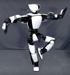 Toyota T-HR3 Robots, Tigger, Disney Characters, Fictional Characters, Beautiful, Art, Art Background, Robot, Kunst