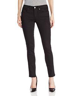 31% Off was $69.50, now is $47.94! Calvin Klein Jeans Women's Curvy Skinny Power Stretch Leg Jean