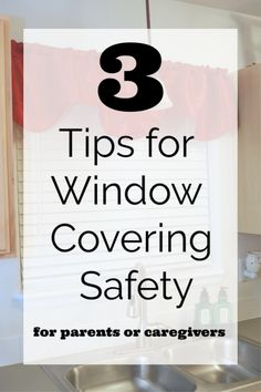 #ad #Cordlessforkids #IC Window Covering Safety, Tips for window covering safety, how to be safe around windows, how to create safe windows for children, safe blinds for children, window covering safety council, retrofitting for window safety, cordless blinds, best for kids window safety certification