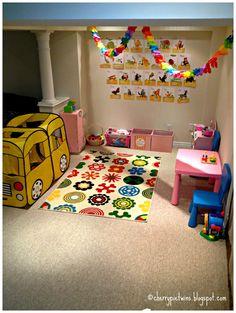 Playroom