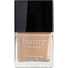 butter LONDON 'Starker Collection' Nail Lacquer