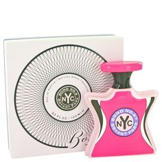 Bryant Park Perfume by Bond No. 9