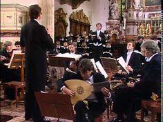 J. S. Bach - Johannes-Passion (Pasión según san Juan) - BWV 245 - P. Dijkstra - YouTube