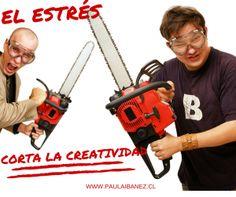 El principal enemigo de la creatividad