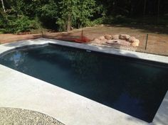1000 Images About Backyard Pools On Pinterest Pool