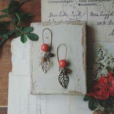 Such a pretty pair, dontcha think?