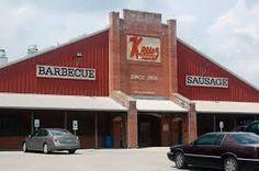Kreuz Market Lockhart TX