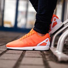 #Adidas ZX FLUX 509
