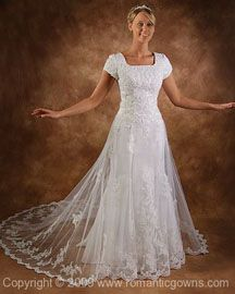 lace wedding gown - minus sleeve, add sweet heart neck line