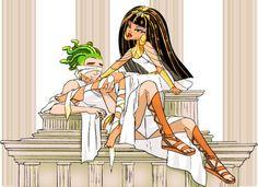 symphany-smith247: His Egyptian Goddess