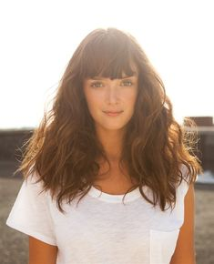 Charlotte Le Bon is best known as a former weather girl for the Canal+ talk show Le Grand Journal.