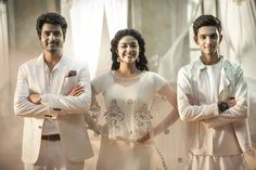 Sivakarthikeyan's big budget movie Remo's trailer is expected to be released today evening 6 PM. #upcomingmovie #updates from #chennaiungalkaiyil.