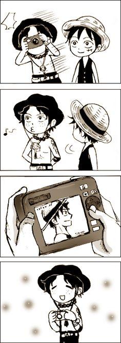 AceLu | AceLu-comic by yunzl