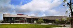Gallery of Shenzhen Performing Arts Facility / ZOBOKI-DEMETER & Associates - 15