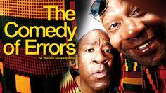 """The Comedy of Errors"" - National Theatre Live Broadcast @ La Mirada Theatre for the Performing Arts (La Mirada, CA)"