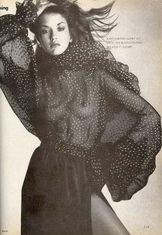 Janice Doreen Dickinson (born February is an American supermodel, fashion photographer, actress, author and agent. 80s Fashion, Modern Fashion, Fashion Models, Fashion Beauty, Vintage Fashion, Vintage Style, Janice Dickinson, Vogue Magazine Covers, Original Supermodels