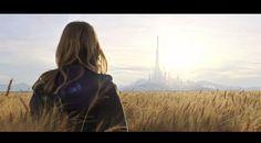 "Watch Disney's super-secret new project Tomorrowland Trailer. From Disney comes two-time Oscar® winner Brad Bird's ""Tomorrowland,"" a riveting mystery advent"