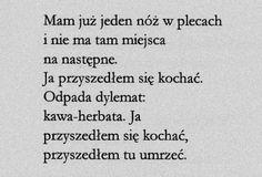 OLIFANT [fragment] / Marcin Świetlicki