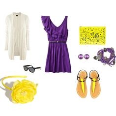 ECU Gameday outfit!
