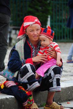 #Vietnam #Sapa