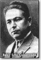 """Milli Cumhuriyetlerin SSCB'den silahlı yolla ayrılmasına hazırlanan ve """"Büyük Türk Tatar Devleti""""nin kurulmasına çalışan """"Umumittifak Karşıdevrimci Pantürkist"""" teşkilat merkezinin üyesi ve Sovyet Hükümetine düşman olanların yanında yer aldı."""