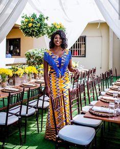 Latest Ankara Fashion Dresses For Weddings - African fashion - Women African Dresses For Kids, African Fashion Skirts, African Inspired Fashion, White Dresses For Women, African Print Fashion, Africa Fashion, Ankara Fashion, Kente Dress, Ankara Dress Styles