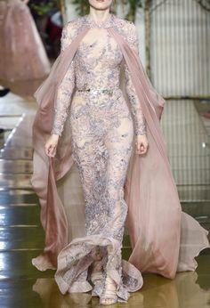 Zuhair Murad Haute Couture F/W 2017-18