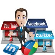 3 Social-Media Mistakes That Are Killing Interest in Your Company