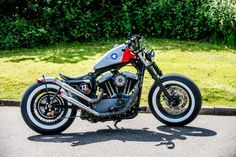 Airforce Sportster   #Airforce #Sportster