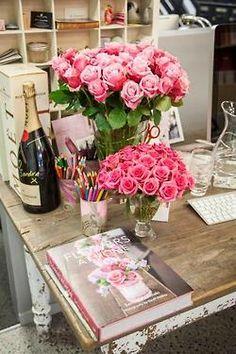 Dream desk!