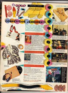 SMASH HITS SWEETS 2