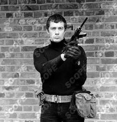 ~ Lewis Collins (Bodie) - The Professionals ~