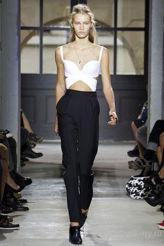 Balenciaga 2013 :: cool top