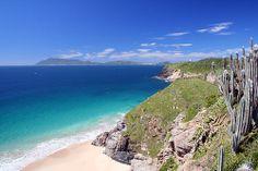 Praia Brava Cabo Frio