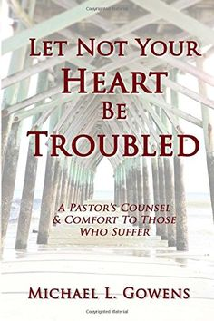 Let Not Your Heart Be Troubled by Michael L. Gowens http://www.amazon.com/dp/1929635249/ref=cm_sw_r_pi_dp_u2rqwb0SANFB9