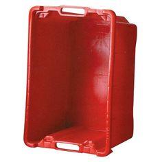 I.C.S. SPA Prepravka ICS M400000 • 40 lit, 56x35x31 cm, červená Spa