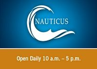 Nauticus, Fun for the Whole Family. Exhibits, programs, Theater, Explore the Battle ship