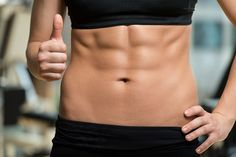 Eat This, Not That for Abs | Eat This Not That