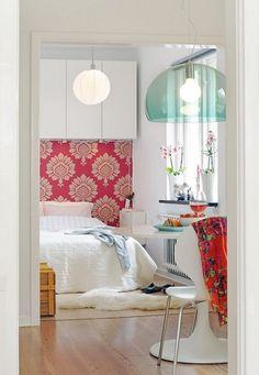 #bedroom storage wallpaper bedstand. lighting under cabinets