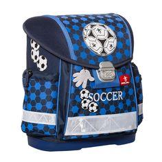 Školská taška Belmil BL Soccer