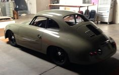 Kitzkrieg is a premier builder of replica vintage kits. We build a replica 356 Coupe kit. Kitzkrieg Porsche 356 Coupe Replica Kit Full replica 356 coupe kit